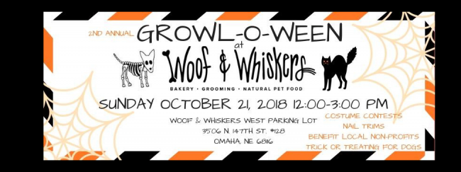 Grrin growl o ween at woof whiskers solutioingenieria Image collections
